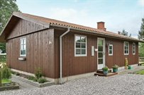 Holiday home in Grenaa for 9 persons
