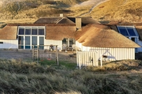 Holiday home in Hvide Sande for 12 persons