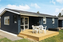 Holiday home in Strandby for 4 persons