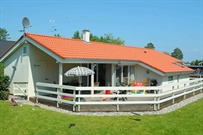 Holiday home in Borkop for 10 persons