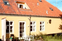 Holiday home in Svaneke for 5 persons