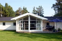 Holiday home in Graested for 10 persons