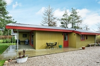 Holiday home in Farvang for 4 persons
