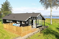 Holiday home in Hojslev for 4 persons