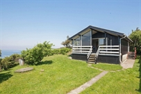Holiday home in Struer for 7 persons
