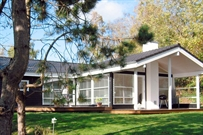 Holiday home in Kirke Hyllinge for 8 persons