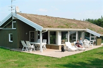 Holiday home in Saltum for 12 persons
