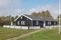 Holiday home in Hals for 15 persons