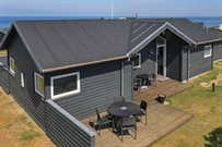 Holiday home in Hjorring for 6 persons