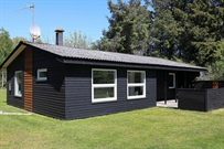 Holiday home in Saeby for 6 persons