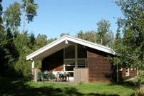 Holiday home in Hasle for 8 persons