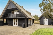 Holiday home in Romo for 8 persons