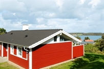 Holiday home in Aabenraa for 8 persons