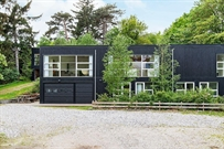 Holiday home in Ebeltoft for 16 persons