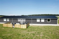 Holiday home in Brovst for 16 persons