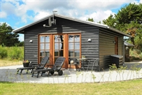 Holiday home in Blavand for 2 persons