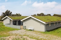 Holiday home in Blavand for 12 persons