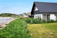 Holiday home in Middelfart for 4 persons
