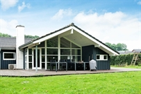 Holiday home in Aabenraa for 11 persons
