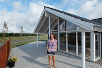 Holiday home in Rodby for 12 persons