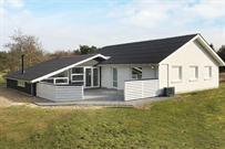 Holiday home in Vejers Strand for 12 persons