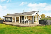 Holiday home in Otterup for 8 persons