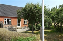 Holiday home in Aeroskobing for 14 persons
