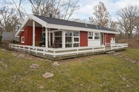 Holiday home in Glesborg for 8 persons