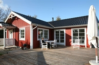 Holiday home in Maribo for 8 persons