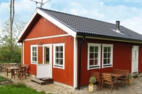 Holiday home in Dronningmolle for 6 persons