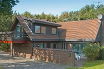 Holiday home in Asperup for 8 persons