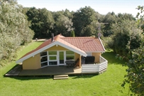 Holiday home in Humble for 7 persons