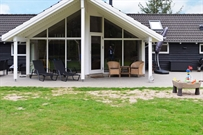 Holiday home in Romo for 12 persons