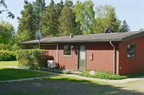 Holiday home in Praesto for 6 persons