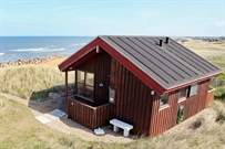 Holiday home in Hjorring for 4 persons