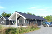 Holiday home in Blavand for 20 persons