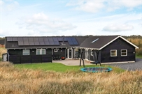 Holiday home in Loekken for 16 persons