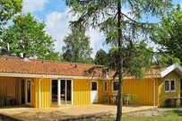 Holiday home in Vaeggerlose for 8 persons