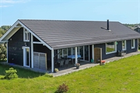 Holiday home in Vaeggerlose for 11 persons