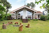 Holiday home in Ebeltoft for 8 persons