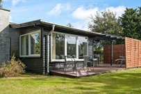 Holiday home in Borkop for 4 persons
