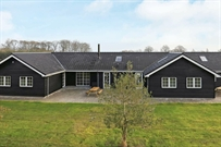 Holiday home in Frorup for 26 persons