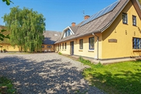 Holiday home in Thyholm for 16 persons