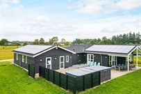 Holiday home in Ansager for 16 persons