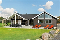 Holiday home in Bogense for 16 persons