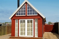 Holiday home in Karrebaeksminde for 4 persons