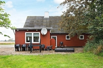 Holiday home in Bredebro for 12 persons