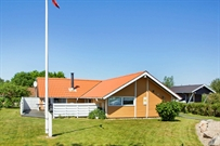 Holiday home in Hemmet for 0 persons