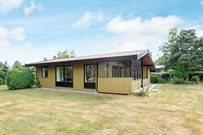 Holiday home in Skibby for 5 persons