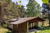 Holiday home in Nexo for 4 persons